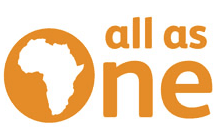 All As One Charity Logo